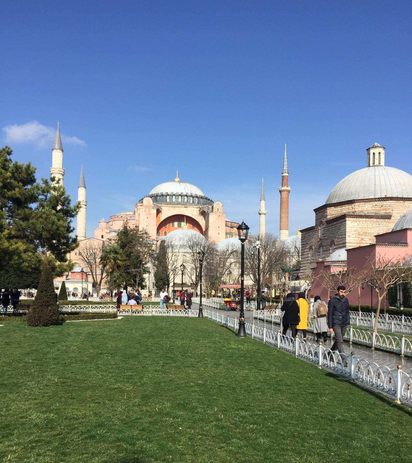 Fastener Fair Turkey 2018