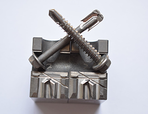 Self Drilling Screw manufacturing process