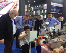 Airon & Aien Machinery attend International Fastener Show China 2018