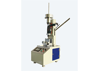 Drill Speed Testing Machine